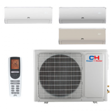 Кондиционер COOPER&HUNTER DESIGN INVERTER CH-S12FTXS (MWB)